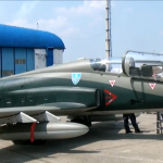 Show-ul aerian Bucuresti Air Show 2016