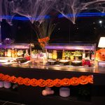 Halloween Party la Cinema City VIP ParkLake