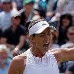 Garbiñe Muguruza a castigat Wimbledon 2017